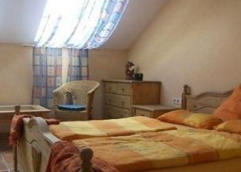 "Knappengasse 2, 74535 Mainhardt, Pension ""Vita Haus am Palmengarten"""