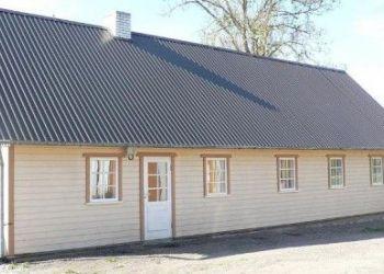 Mätja küla, Leisi vald, Adu-Jaani Kodumajutus