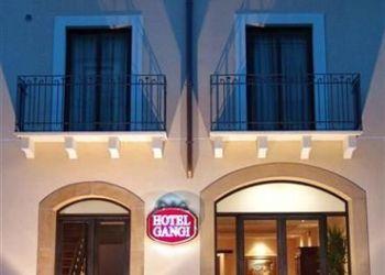 Via Generale Ciancio, 68/70, 94015 Piazza Armerina, Hotel Gangi***