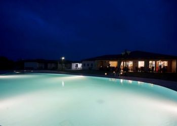 Loc. Rio Tupei, 9011 Calasetta, Hotel Tupei Resort***