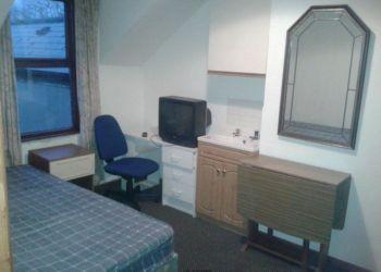 House Ormeau, Univeristy, Natty: I have a room