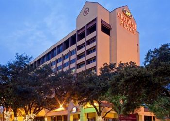 Hotel Houston, 8686 Kirby Drive, Hotel Houston Grand Plaza