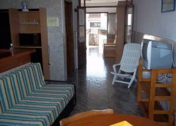 Wohnung Famara, Montaña clara, Apartments In Famara