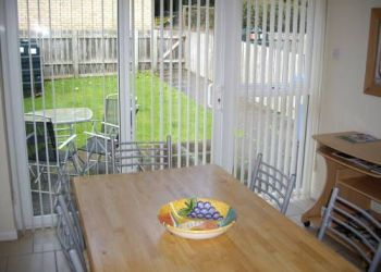 Wohnung Coleraine, Cloonavin Green, Causeway Holiday Homes - The Mallow