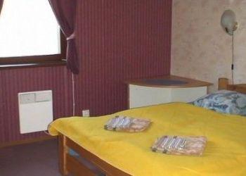 Hotel Võsu, Karja 9, Viiking kulalistemaja