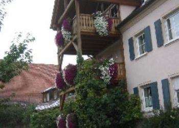 Wohnung Theilenhofen-Wachstein, Lindenstr. 5, Ferienhof Lechner