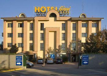 Hotel Cesano Maderno, Via Manzoni, 99/bis, Hotel Motel dei Giovi****