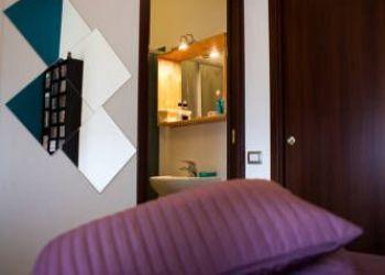 Via Bartoloni 55, 50053 Empoli, La Terrazza