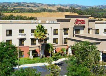 212 Alexa Court, El Paso de Robles, Hampton Inn & Suites Paso Robles 2*