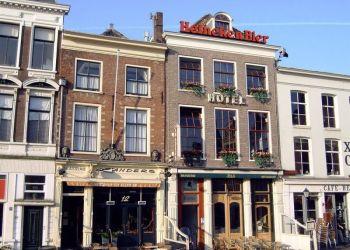 Hôtel Haarlem, Grote Markt 10, Hotel Amadeus**