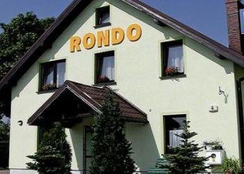 Pension Września, Rondo
