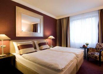 Hotel Hamburg, Hammer Landstr. 200-202, Hotel Best Western Hamburg International***
