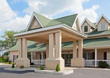 Hotel Michigan, 1912 East Kilgore Rd, Country Inn & Suites Kalamazoo