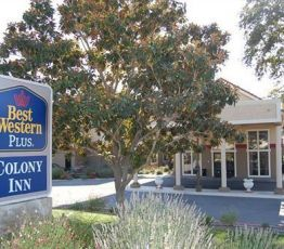 3600 El Camino Real, 93422 Atascadero, Hotel Best Western Colony Inn***