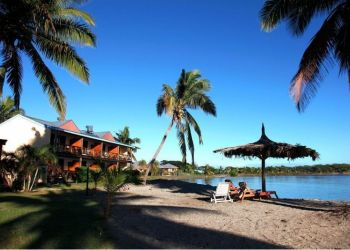Hotel Nadi, Nadi Bay Beach Viti Levu, Hotel Club Fiji Resort***