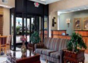 Hotel Kingswood, 608-E West Roosevelt Blvd, Super 8 Monroe