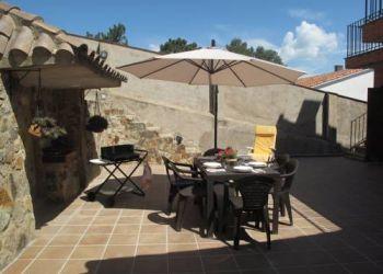 Wohnung Palafolls, Colom, Casa Victoria