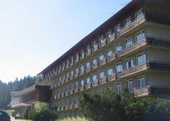 Hotel Hnúšťa, č. 475, Pekný hotel Magura v tichom prostredí