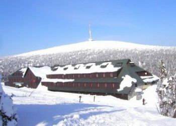 Malá Morávka 263, Mala Moravka, Hotel VZ Ovcarna pod Pradedem