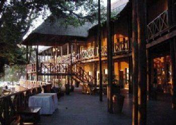 Hotel Kasikili, Lot 21306, President Road, Private Bag K83, Chobe Marina Lodge
