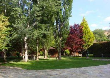 Molino del Pasader, 16460 Barajas de Melo, El Lugar Del Atardecer