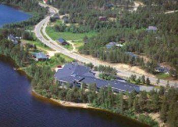 Hotel Näkkälä, Ounastie 281, Lapland Hotel Hetta