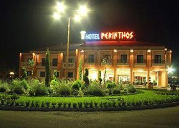 Hotel Anchíalos, 12TH KM THESSALONIKIS - EDESSAS, 57008 THESSALONIKIS, Perinthos