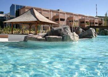 Hotel Mazarrón, Aljibe s/n, - Urb.Camposol, Hotel Sensol Balneario & Golf