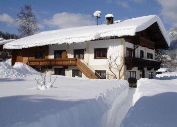 Ferienhaus Waidring, Pillerseestr. 9, Krepper, Ferienwohnung