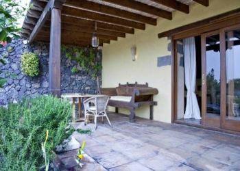 El Parral, 35559 Hoya de Tunte, Casa Tomarén