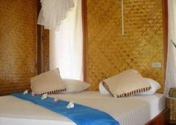 231 Moo6, 74000 Ban Sok, Baan Khao Sok Resort