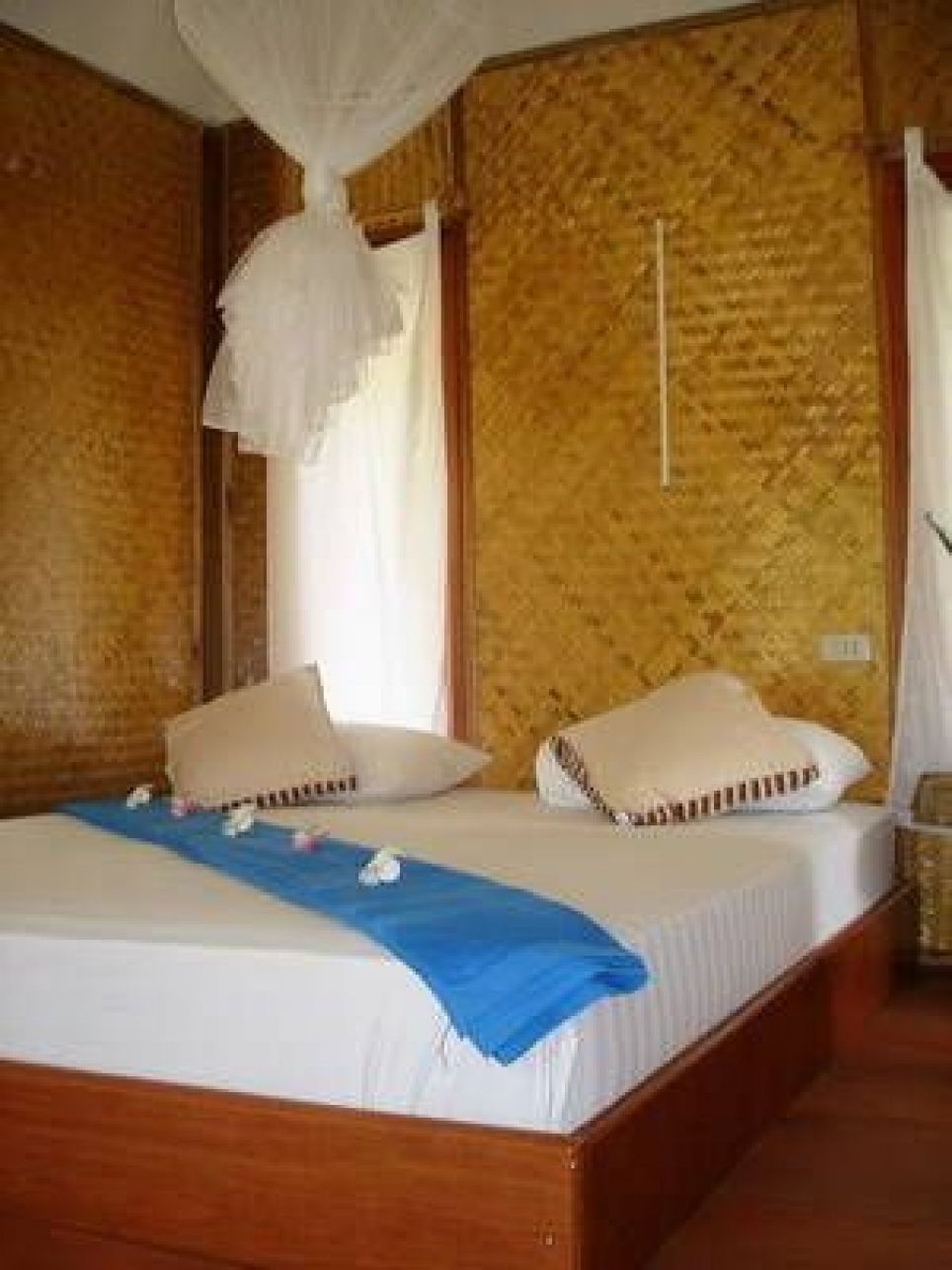 Baan Khao Sok Resort, 231 Moo6, 74000 Ban Sok
