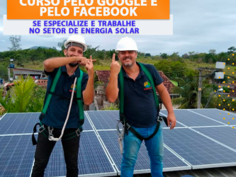 Curso de Energia Solar LGL Solar Various
