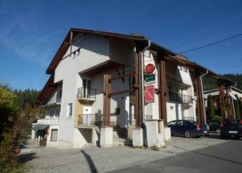 Wohnung Krompachy, Sadová 14, Pensjonat Plejsy