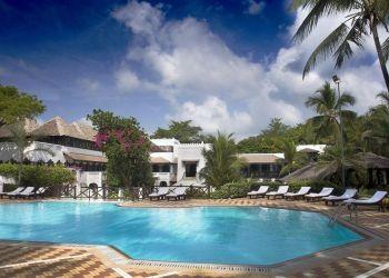 Hotel Mombasa, Po Box 90352, Hotel Serena Beach****