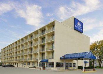 14043 Brookpark Rd, Ohio, Americas Best Value Inn