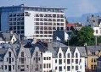 Storgata 16, Alesund, Rica Parken Hotel 4*