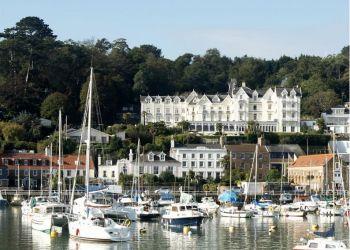 Hotel St Aubin, Mont Du Boulevard, Hotel Somerville***