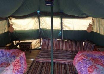 BIDIYA, AL SHARKIYAH Deer Creek, Desert Dream Camp