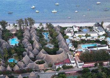 Hotel Malindi, Mama Ngina Road, Hotel Coral Key Beach Resort