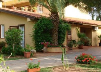 Via Lido Sacramento 4, 96100 Carrozziere, Bed and Breakfast Dolce Casa***