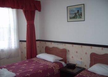 Hotel Jedburgh, 21-23 Canongate, The Royal Hotel