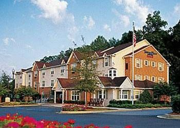 Hotel Western Reserve Estates, 795 MONDIAL PARKWAY, STREETSBORO, 44241, Towneplace Suites Cleveland Streetsboro