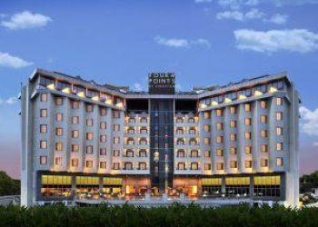 Hotel Visakhapatnam, 10-28-3, Four Points by Sheraton Visakhapatnam 5*