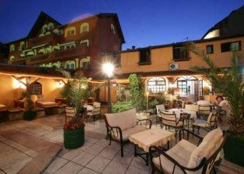 Hotel Novi Sad, Nikole Pasica 27, Hotel Fontana***