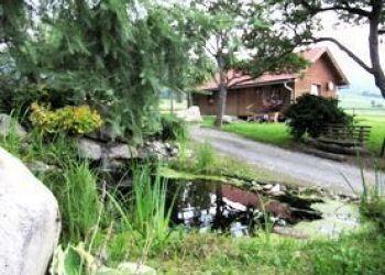 Ferienhaus Gaal, Bischoffeld 19, Ferienwohnung Hinke