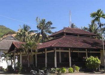 Hotel Kuta, Kuta Beach Street, Hotel Kuta Indah