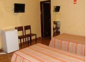 Hotel Frontera, Los Polvillos, Hostal Casa Salmor