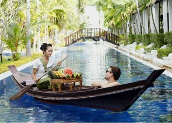 Hotel Karon, 459/2 Patak Road, Karon Beach, Hotel The Access Pool Resort & Spa****