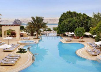 Hotel Sweimeh, Dead Sea Road, Hotel Jordan Valley Marriott Dead Sea Resort & Spa****